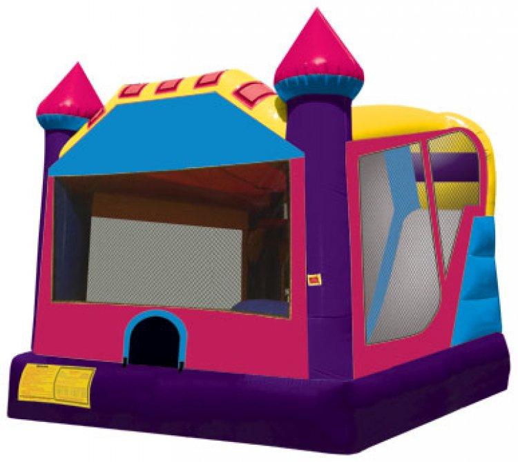 Dream Castle Combo