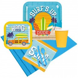 Surf's Up 8 pc. Place Setting