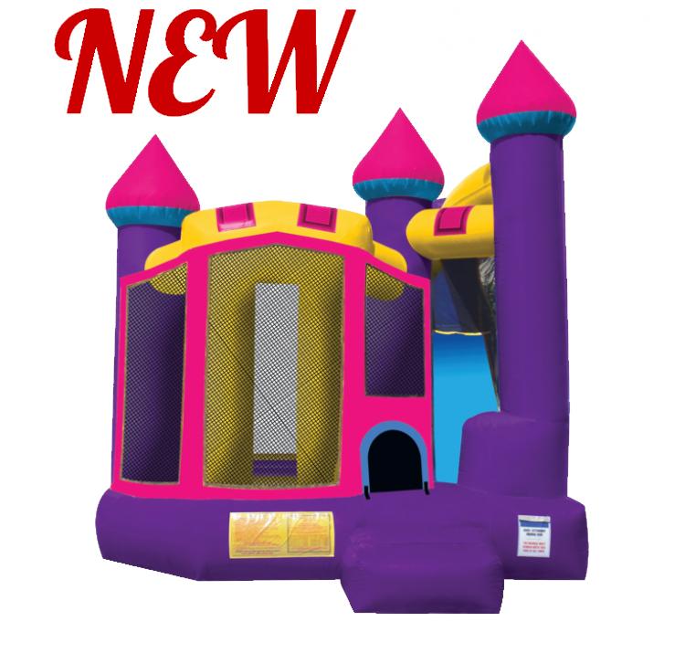 Royal Purple Palace Combo