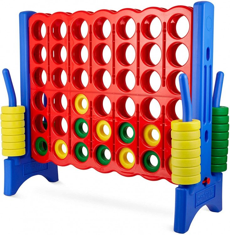 Connect Four in a Row